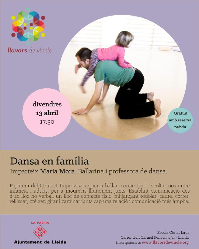 Dansa en família