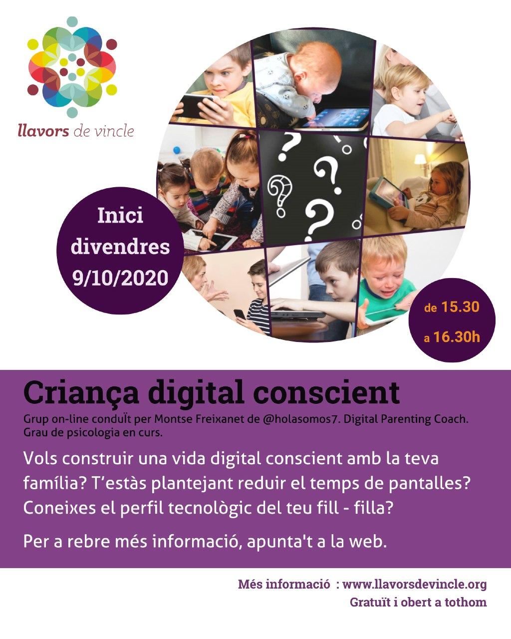 Criança digital conscient